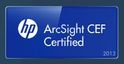Arcsight certified