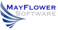 Mayflower Software Inc. _Logo